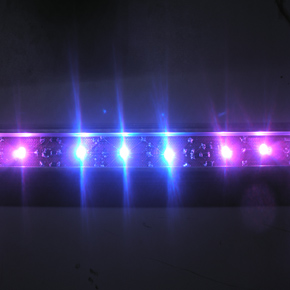 rgb lights design