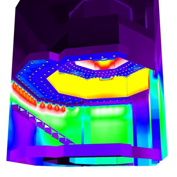 Lighting designer for Interior lighting design standards